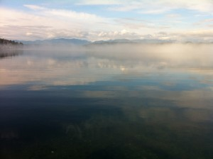 Foggy Sound